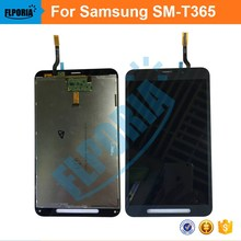 Für Samsung Galaxy Tab Aktive SM-T365 T365 LCD Display Mit Touchscreen Digitizer Assembly Ersatzteile Schwarz W