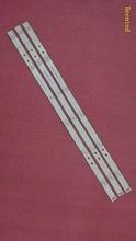 Tableau de barres de rétroéclairage LED complet parfait compatible pour léclairage UOT A B 32 pouces DRT 3.0 32 A B boîtier déclairage 3 * 6LED 590mm