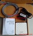 Servicio de adquisiciones AN5506-01A se aplica a FTTH Fibra óptica router modem, con 1 puertos y 1 puertos de voz de internet