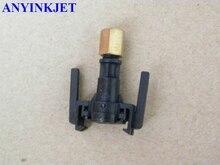 цена на printer damper connector UV damper connector for MIMAKI JV5 UV damper