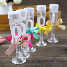 Buy mini wine bottle wedding favors and get free shipping on ...