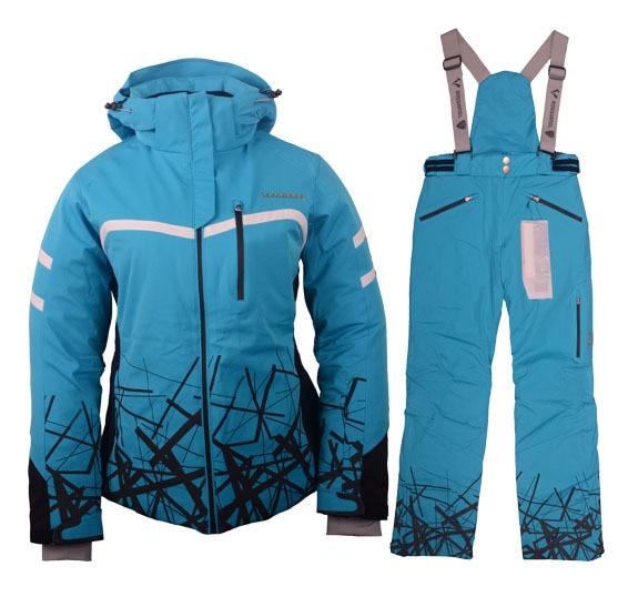 בגדי סקי