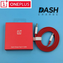Original Oneplus 6 dash Charger Cable,4A USB 3.1 Noodle Cord oneplus 6t 5t 5 3t 3 Fast quick Charge Sync Data line With Package