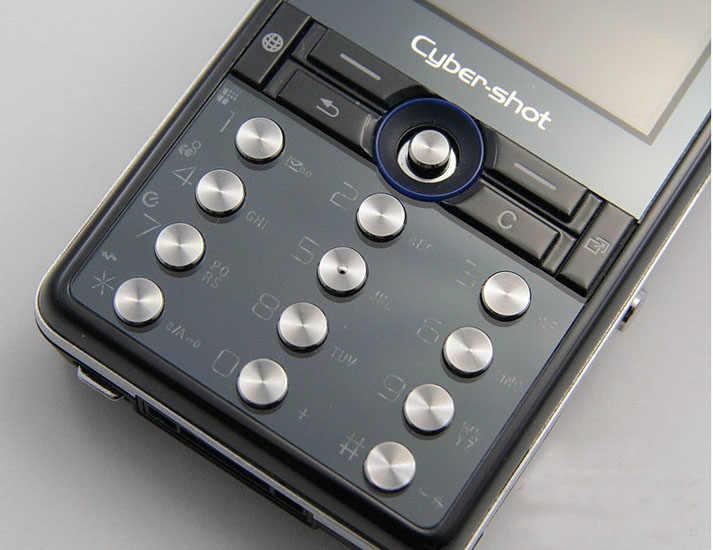 الأصلي سوني إريكسون K810 K810i المحمول الهاتف 3.15MP بلوتوث FM GSM 2G مقفلة k810i الهاتف المحمول