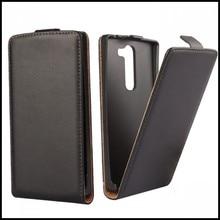 For LG Magna Case Leon Spirit Leather Flip Funda Phone Cover For G Flex LG Leon