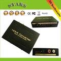 V1.4 hdmi extrator splitter hdmi para hdmi spdif conversor de áudio r/l analógico de vídeo e áudio com adaptador de energia para hdcp, frete grátis