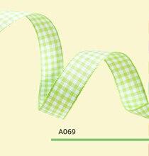 5 8 Inch 15mm tartan ribbons