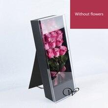144pcs 2cm Decorative Fowers PE Foam Artificial Flowers Bouquet For Teddy Bear Rose Flower Home Wedding Decorations DIY Wreath