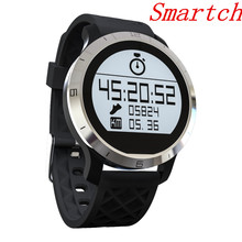 Smartch F69 Bluetooth Smart Watch Wristwatch for Android IOS Wearable Device Heart Rate Monitor Smartwatch Fitness Tracker