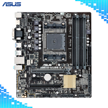 Asus A88XM-A/USB3.1 Desktops Game Motherboard FM2+ Support 7650K