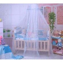 beb infantil de verano mosquito net cama con dosel red curtain dome mosquitera precio wholsale