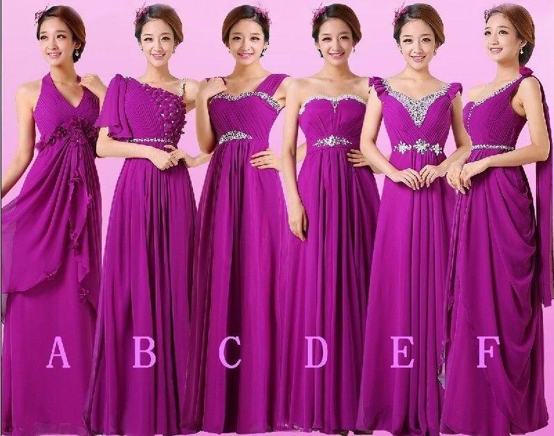 free shipping 2014 red purple bodycon dinner vestido de festa formal gowns bride custom plus size beading   Bridesmaid     Dresses