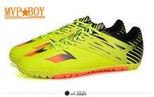 Mvp Boy high quality Hot Sale tn 11 requin sapatos masculino unicornio football boots chuteira futsal futbol zapatillas deporte