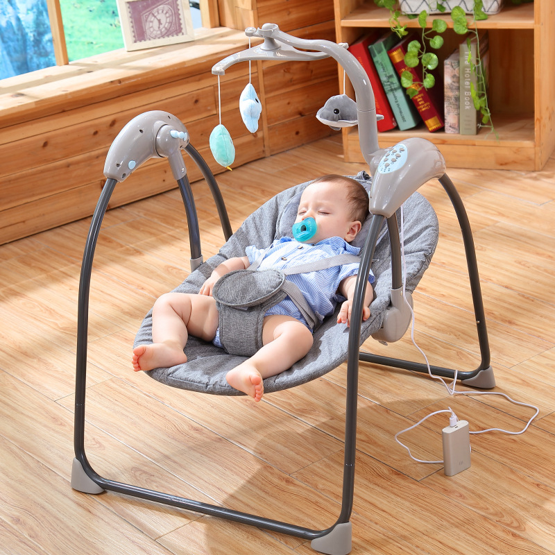 Awe Inspiring Mega Discount Baby Swing For Newborns Electric Baby Bouncer Onthecornerstone Fun Painted Chair Ideas Images Onthecornerstoneorg