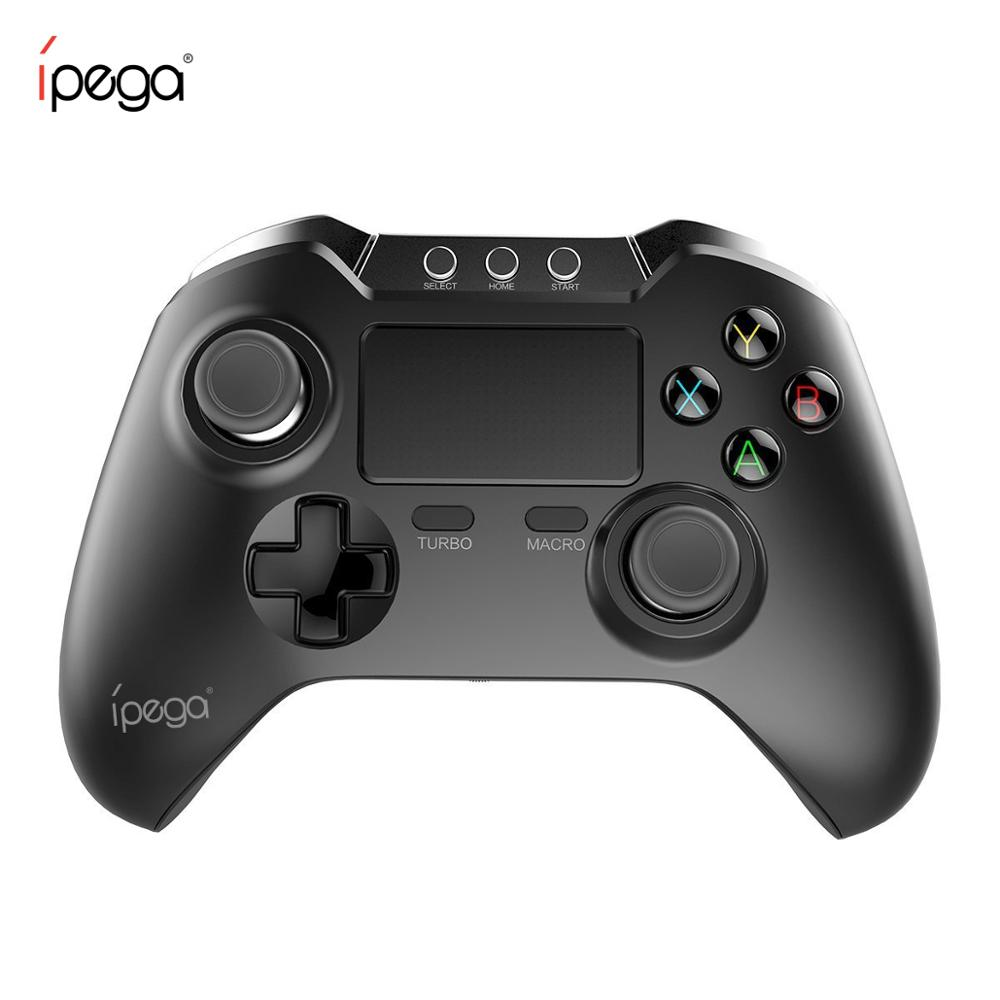 iPEGA 9069 PG-9069 Bluetooth Gamepad Android Game Controller with Touchpad Joystick For Android Phone/Ipad Android tv Box цены онлайн