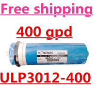 Water Filter Membrane Vontron 400 Gpd Reverse Osmosis Membrane ULP3012 400 Water Purifier For Water Filter