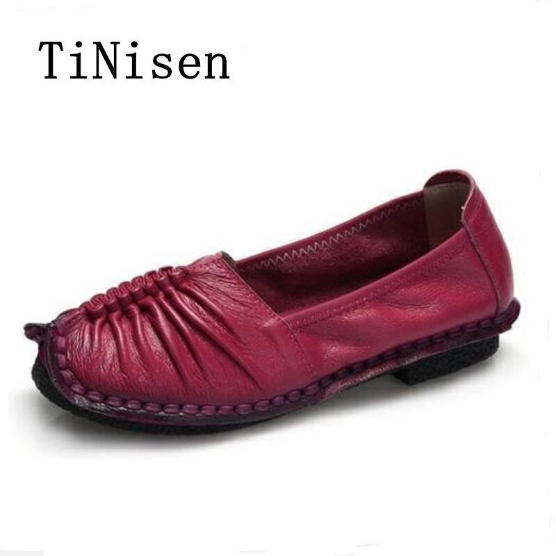 Пояса из натуральной кожи Сумки Мокасины Обувь мягкие и удобные ручной работы Низкие туфли Женская повседневная обувь Для женщин квартиры