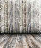 5X7ft Thin vinyl fabric cloth Printed photography background wood floor backdrop for children wedding Studio Floor 221