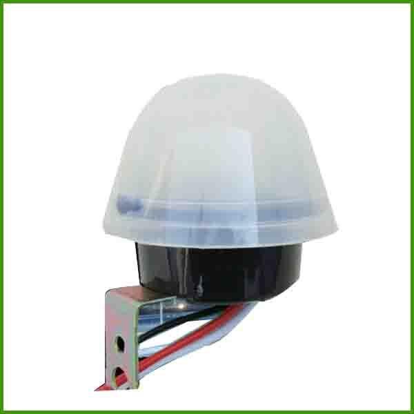 Home Lighting Controls: Photocell Sensor Switch,lighting Control Sensor,Home