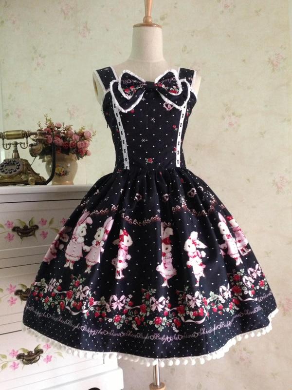 Rabbit Rabbit Rabbit Designs Dresses