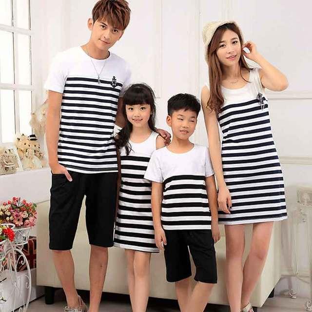 Family Clothes Set 1d24c0043