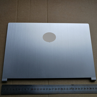 New laptop Top case base cover for MSI PS42