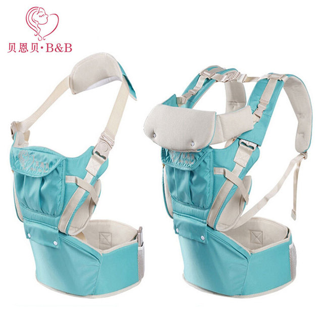 Carrier Baby Carrier baby sling strap multifunctional breathable baby holding waist stool baby products factory direct sales