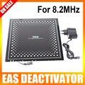 EAS Desactivador De Etiqueta Electrónica de Artículos EAS RF 8.2 Mhz Suave