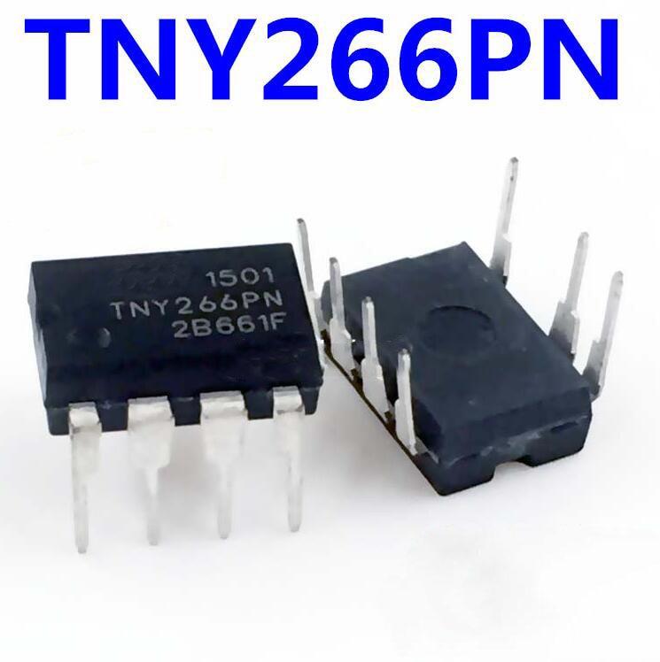 IC TNY266PN INTEGRATED CIRCUIT DIP7