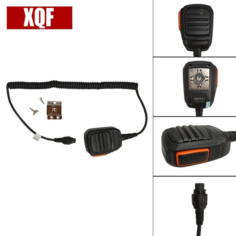 Micro de haut-parleur d'origine PTT pour Radio Hytera HYT MT680, MD780, talkie-walkie MD880T