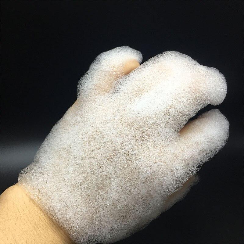50ml Oxygen Bubble Mask Deep Clean Pores Moisturizing Whitening Foam Treatment Beauty Salon SPA Products