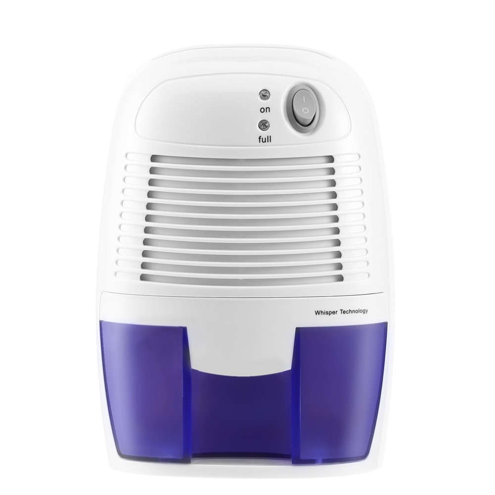 NEW Household Mini Dehumidifier Desiccant Moisture Absorbing Air Dryer Thermo-electric Cooling for Home Kitchen Bedroom new top 200 rechargeable mini dehumidifier renewable cordless air dehumidifier absorbing moisture practical air dryer for home