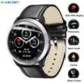 N58 Sport smart watch EKG PPG Smartwatch Herz Rate Monitor Blutdruck Zählen Schritt Uhr IOS Android Telefon Uhr-in Smart Watches aus Verbraucherelektronik bei