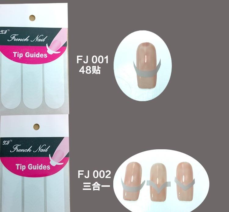 manicure guias