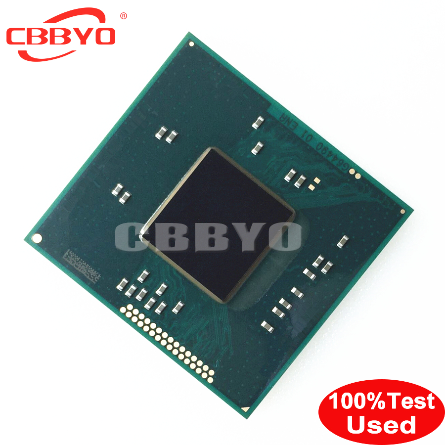 100% tested good quality N3520 SR1SE BGA chip reball with balls