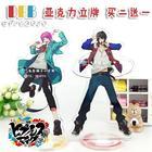 Anime Division Rap B...
