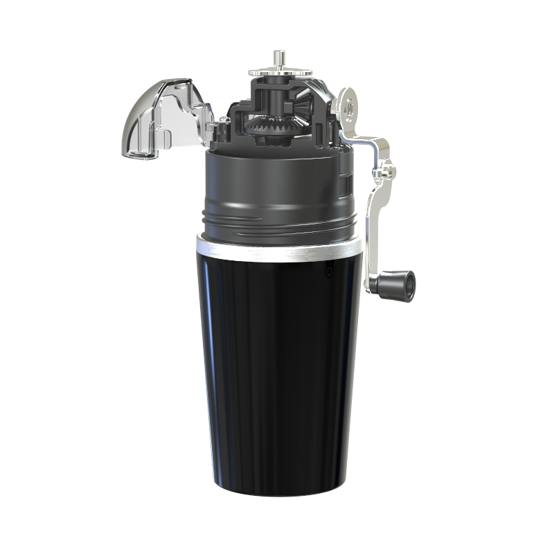 Household Coffee Grinder Portable Travel Manual Coffee ...