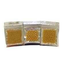 10g Small Gold Beads Edible Pearl Sugar Ball Fondant Diy Cake Baking Silicone Chocolate Decoration Sugar Candy Diy Diy