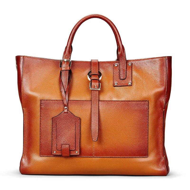 Female Bag Designer Women Messenger Bag Genuine Leather Women Handbag Brand Ladies Shoulder Bags