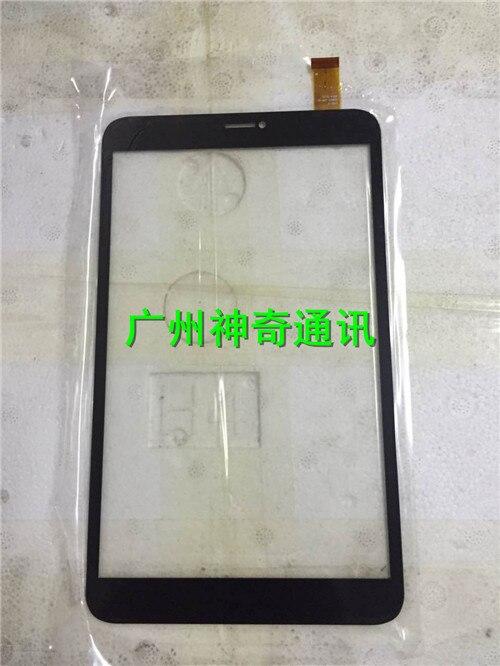 Новый 8 дюймов сенсорный экран номер: JQ8031-FP-01/02 сенсорный экран внешний экран сенсорный 10 Шт.
