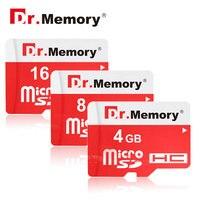 Dr Memory Sd Card 64gb TF Card High Speed Memory Cards Class 6 4G 8G Class