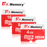 Dr Memory Sd Card 64gb TF Card High Speed Memory Cards Class 6 4G 8G Class