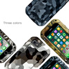 Love Mei Camouflage Armored Hybrid Cover Waterproof Case For IPhone 7 Fundas Shell Housing Water Dirt