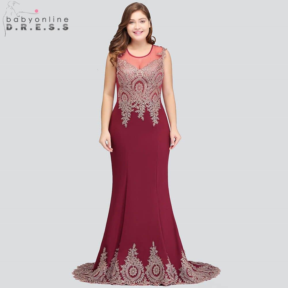 09e6629ac8d Халат de Soiree Longue плюс размер 26 Вт кружево Русалка длинное вечернее  платье сексуальная прозрачная задняя
