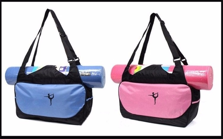 Yoga Gym bag for 6-10mm Yoga Mat (mat not included)