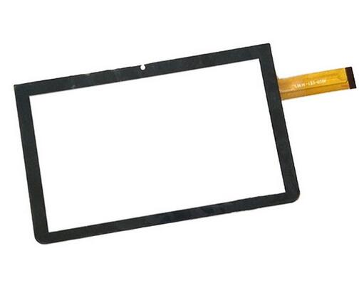 New For 7 GPD G7 TABLET FYX-123-070F Capacitive touch screen panel Digitizer Glass Sensor Free Shipping rybinst 7 inch tablet pc touch screen external screen handwriting screen toptouch tpt 070 346 touch screen