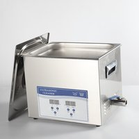 20L Ultrasonic Cleaner 480W price includes cleaning basket