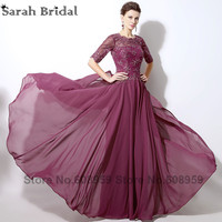 As Picture New Arrival Sheath Lace Knee Length Evening Gown Dresses Elegant Mother Of The Bride