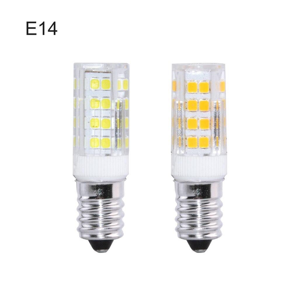 Mini G4 Led Bulb Ac 200-240v 2835 Smd 5w Corn Lamp Led Spotlight Replace Halogen Chandelier Light Warm White/ White Lights & Lighting