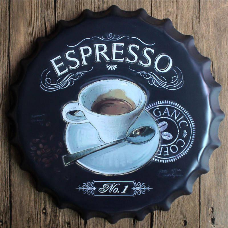 Эспрессо Кофе Латте Сыра Бөтелкесі - Үйдің декоры - фото 3